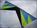 Rev 1.5 SLE Quad Line (Vented), Black/Lime/Blue