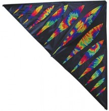 6.5&#039; Delta Kite, Rainbow Bullets