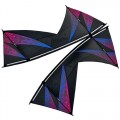 BKF Custom Revolution Kite - Celtic Ice